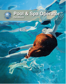 Nspf Pool And Spa Operator Handbook 2017 Edition